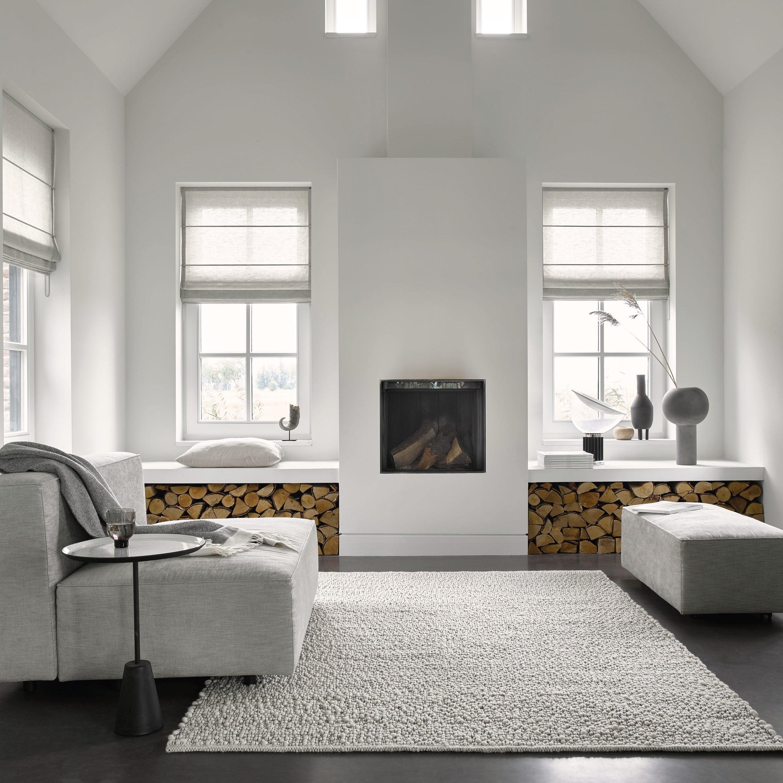Dienstleistungen & Produkte - Häfeli Raumgestaltung